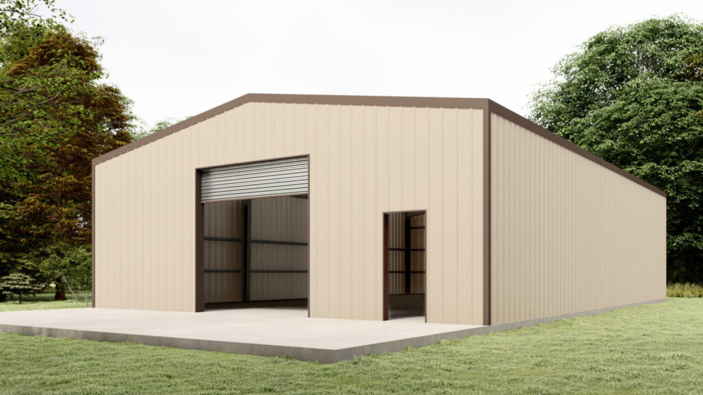 Prefab Metal Buildings: Your New, Modern, and More Accessible home